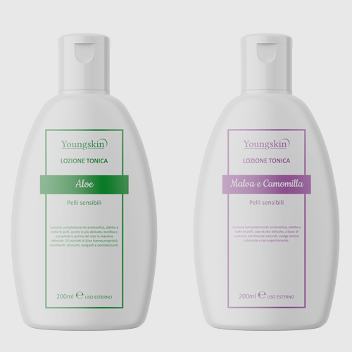 Skincare Lotions